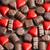 チョコレート · 孤立した · 白 · 食品 · コーヒー - ストックフォト © phbcz