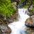 waterval · Italië · brug · architectuur · vallen · stream - stockfoto © phbcz