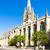 Universidad · iglesia · virgen · oxford · fachada · Inglaterra - foto stock © phbcz