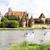 замок · Польша · Европа · ЮНЕСКО · Мир · наследие - Сток-фото © phbcz
