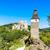 замок · снизить · Австрия · путешествия · архитектура · Европа - Сток-фото © phbcz