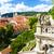 kilise · Prag · Çek · Cumhuriyeti · Bina · seyahat · mimari - stok fotoğraf © phbcz