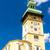 town hall in retz lower austria austria stock photo © phbcz