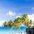 bottom bay barbados caribbean stock photo © phbcz