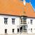 town hall bardejov slovakia stock photo © phbcz