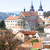 базилика · Чешская · республика · дома · Церкви · путешествия · архитектура - Сток-фото © phbcz