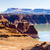 lake powell glen canyon utah usa stock photo © phbcz