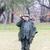 cacciatore · caccia · corno · uomo · Hat · maschio - foto d'archivio © phbcz