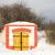 adega · República · Checa · edifício · neve · inverno · arquitetura - foto stock © phbcz