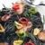 сепия · спагетти · Турция · мяса · чили · продовольствие - Сток-фото © phbcz