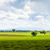 campo · de · lavanda · planalto · França · paisagem · europa · lavanda - foto stock © phbcz
