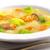 aardappel · groenten · binnenkant · plantaardige · vulling · plaat - stockfoto © phbcz