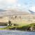 rovine · castello · Scozia · acqua · costruzione - foto d'archivio © phbcz