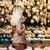 woman at christmas market vienna austria stock photo © phbcz
