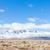 tájkép · Nevada · USA · felhők · Amerika · díszlet - stock fotó © phbcz
