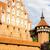 城 · ポーランド · 建物 · 旅行 · アーキテクチャ · ヨーロッパ - ストックフォト © phbcz