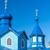православный · Церкви · небольшой · небе · здании - Сток-фото © phbcz