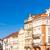 広場 · チェコ共和国 · 建物 · アーキテクチャ · 歴史 - ストックフォト © phbcz
