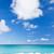 バルバドス · カリビアン · 風景 · 海 · 夏 · 砂 - ストックフォト © phbcz