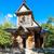 orthodox · kerk · heilige · geest · architectuur · godsdienst · tempel - stockfoto © phbcz