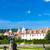 kert · szent · templom · Prága · cseh · Csehország - stock fotó © phbcz