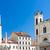 snp square banska bystrica slovakia stock photo © phbcz