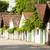 ワイン · オーストリア · 建物 · アーキテクチャ · 村 - ストックフォト © phbcz