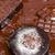 kekler · natürmort · gıda · çikolata · kek · tatlı - stok fotoğraf © phbcz