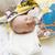 赤ちゃん - ストックフォト © phbcz