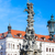 ressels square chrudim czech republic stock photo © phbcz