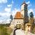 castelo · República · Checa · arquitetura · história · torre · ao · ar · livre - foto stock © phbcz