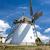 windmill in retz lower austria austria stock photo © phbcz