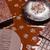csendélet · csokoládé · torta · torták · étel · születésnap - stock fotó © phbcz