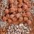 chocolade · voedsel · snoep · zoete · zaden - stockfoto © phbcz