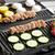 生 · 肉 · 食品 · ディナー · 料理 - ストックフォト © phbcz