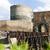 ruinas · castillo · República · Checa · edificio · viaje · arquitectura - foto stock © phbcz