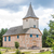старые · Церкви · красный · Норвегия - Сток-фото © phbcz