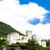 coira castle schluderns alto adige italy stock photo © phbcz