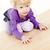 kislány · játszik · baba · lány · gyermek · portré - stock fotó © phbcz