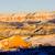canyon · park · winter · Utah · USA · landschap - stockfoto © phbcz