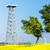 lookout tower novy poddvorov czech republic stock photo © phbcz