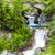 köprü · sessiz · dere · düşmek · nehir · Minnesota - stok fotoğraf © phbcz