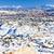 blues · Utah · USA · panorama · neve · montagna - foto d'archivio © phbcz