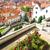 templom · Prága · Csehország · épület · utazás · építészet - stock fotó © phbcz