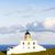 stoer lighthouse highlands scotland stock photo © phbcz