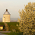 chapel near velke bilovice czech republic stock photo © phbcz