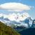 panorama · Avusturya · büyük · fotoğraf · bahar · orman - stok fotoğraf © phbcz