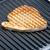 гриль · тунца · белый · керамической · пластина · продовольствие - Сток-фото © phbcz