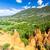 Colorado · Francja · podróży · rock · Europie · dekoracje - zdjęcia stock © phbcz