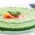 лосося · итальянский · суп · продовольствие · завтрак - Сток-фото © phbcz